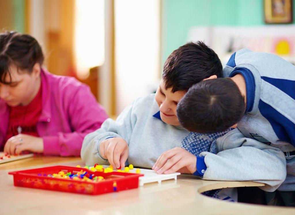 Safeguarding Children (SOCA) Level 3
